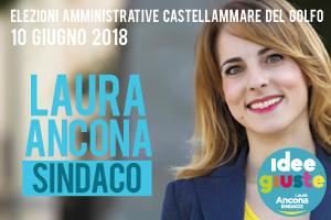 Laura Ancona Sindaco