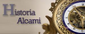 Historia Alcami