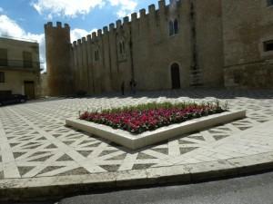Castello AiuolA