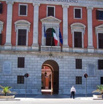 consiglio provinciale trapani