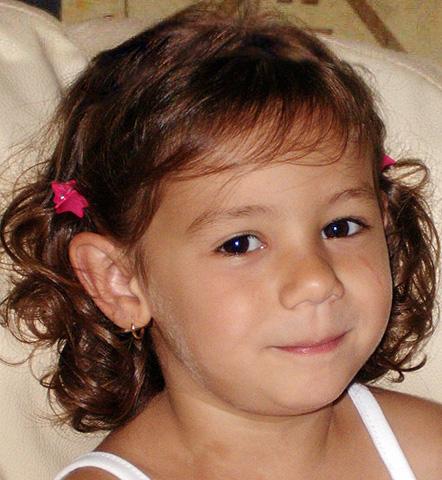 Denise potrebbe essere viva: ragazza russa cerca sua madre