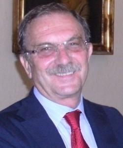 Sindaco Marzio Bresciani