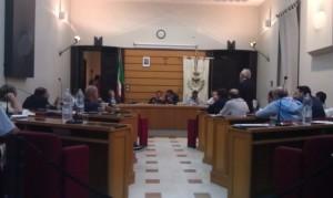consiglio comunale (foto nostra)