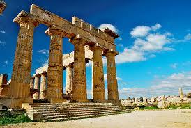Parco Archeologico Marinella-Selinunte