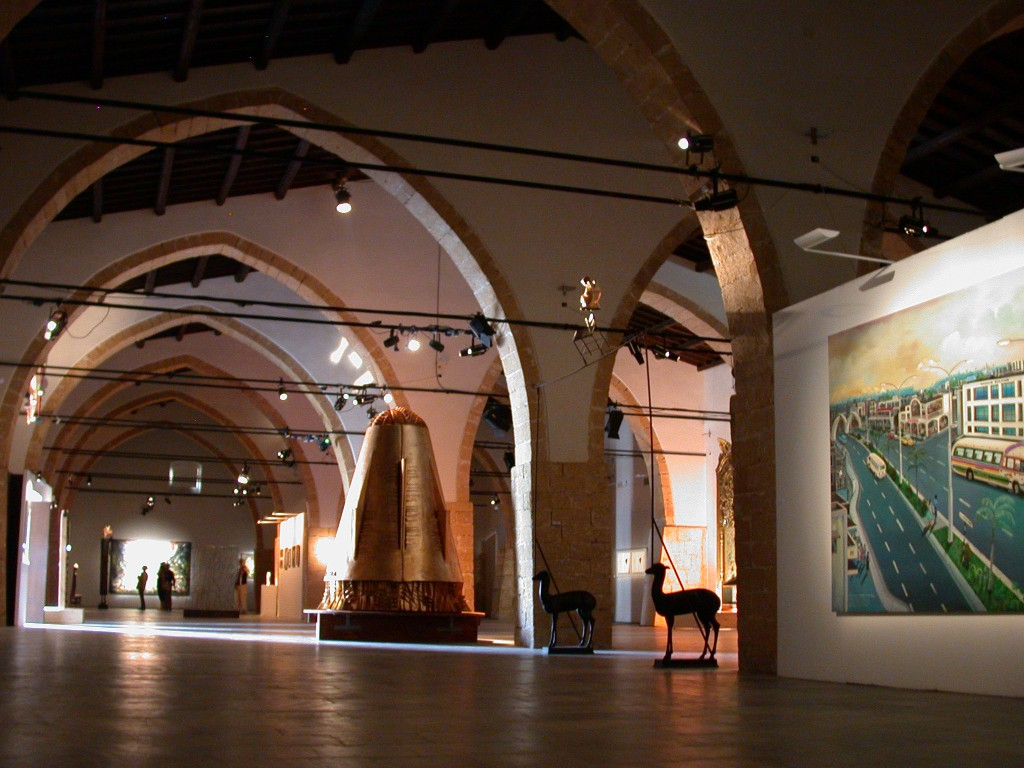 Il Museo delle Trame - fondazione orestiadi