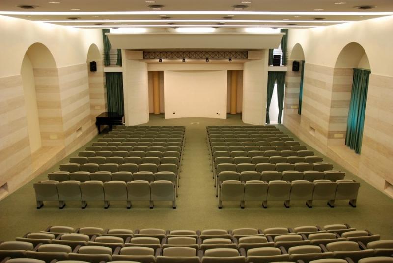 Centro Congressi Marconi