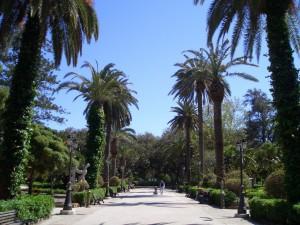 villa margherita - trapani