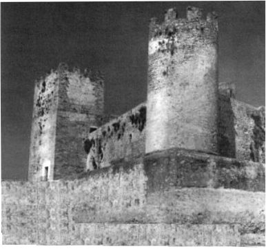 Castello Alcamo