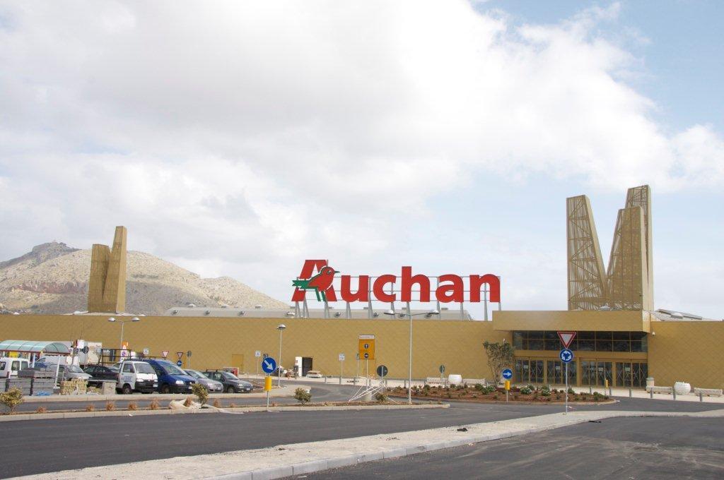 Apre oggi Conca d'Oro: il centro commerciale del gruppo