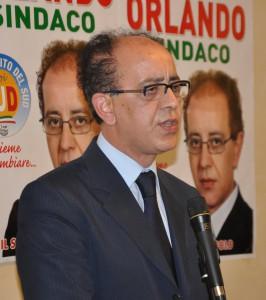 Franco Orlando