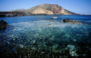 lampedusa e pantelleria
