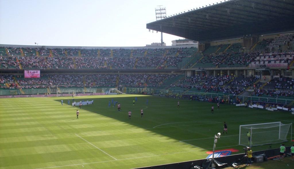 Palermo vs Torino finisce a reti inviolate, protagonista Gillet  Alqamah