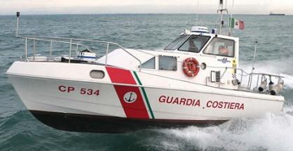 Motovedetta-della-Guardia-costiera