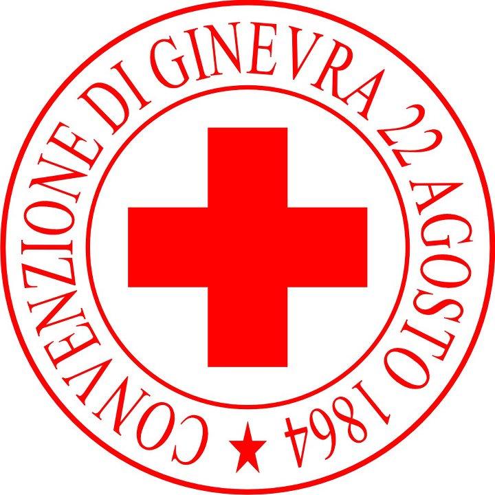 croce rossa ufficiale