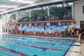 Campionato Regionale Di Nuoto Ad Alcamo La Quinta Prova