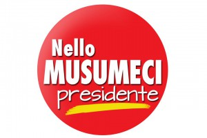 Nello Musumeci presidente