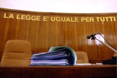 tribunale condanna