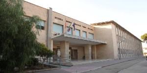 Sede centrale IC Navarra
