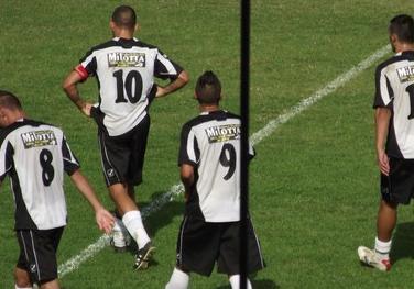 Alcamo Calcio 2013-2014