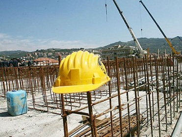 crisi edilizia