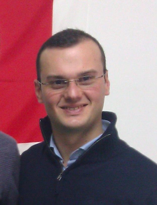 Marcello Asta
