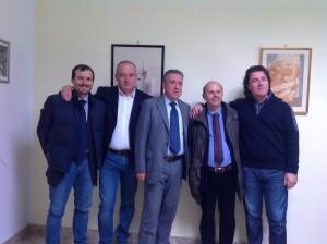 UCD e Nino Oddo
