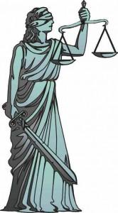 dea giustizia