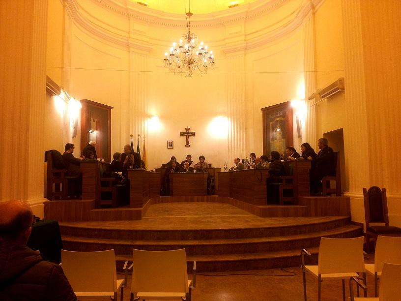 Consiglio Castellammare