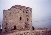 castello monte bonifato