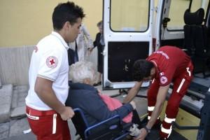 Croce rossa Alcamo
