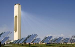 Centrale solare termodinamica