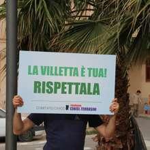 Comitato Ripuliamo Cinisi e Terrasini adotta la villetta (7)-2
