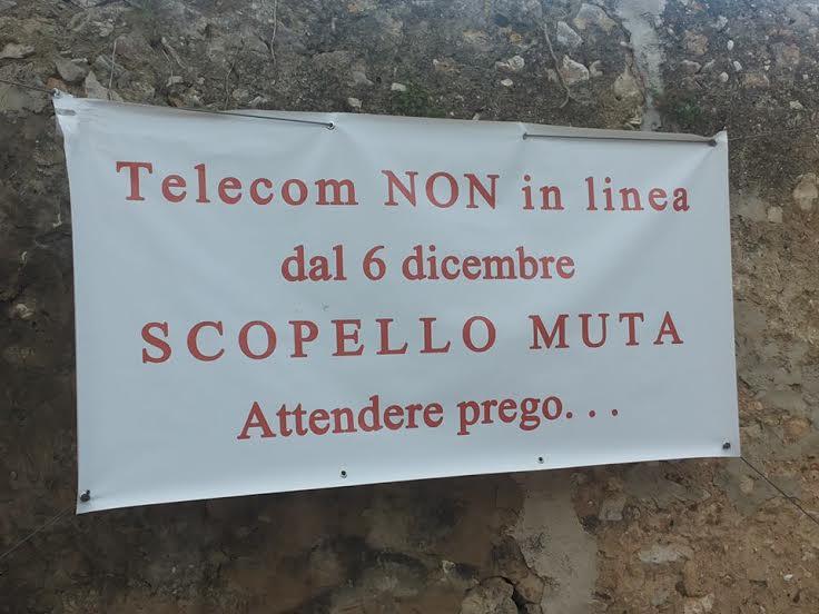 telecom scopello
