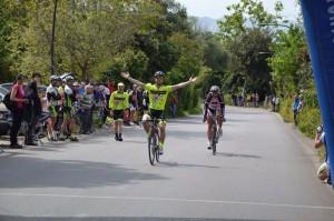 2^ Vittoria di Igor SCAFIDI del 20-04-2014