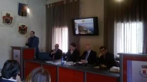 Conferenza stampa - Sole di Primavera