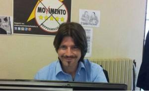 Ignazio Corrao copertina