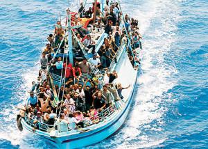 migranti sicilia