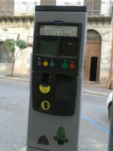 parcheggi castellammare