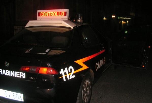 Controllo-Carabinieri