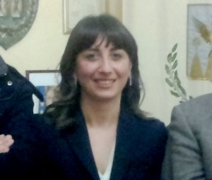 Lidia Lo Presti