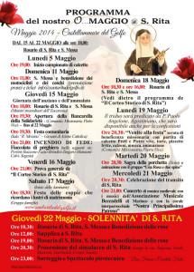 Programma 2014 per web