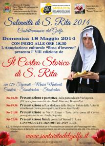 Programma Corteo Storico 2014 S Rita per Web