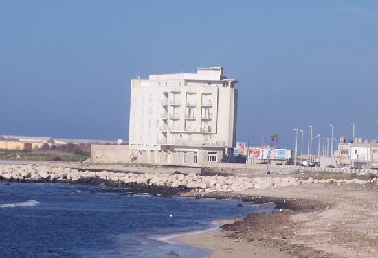 Hotel Cavallino mare trapani
