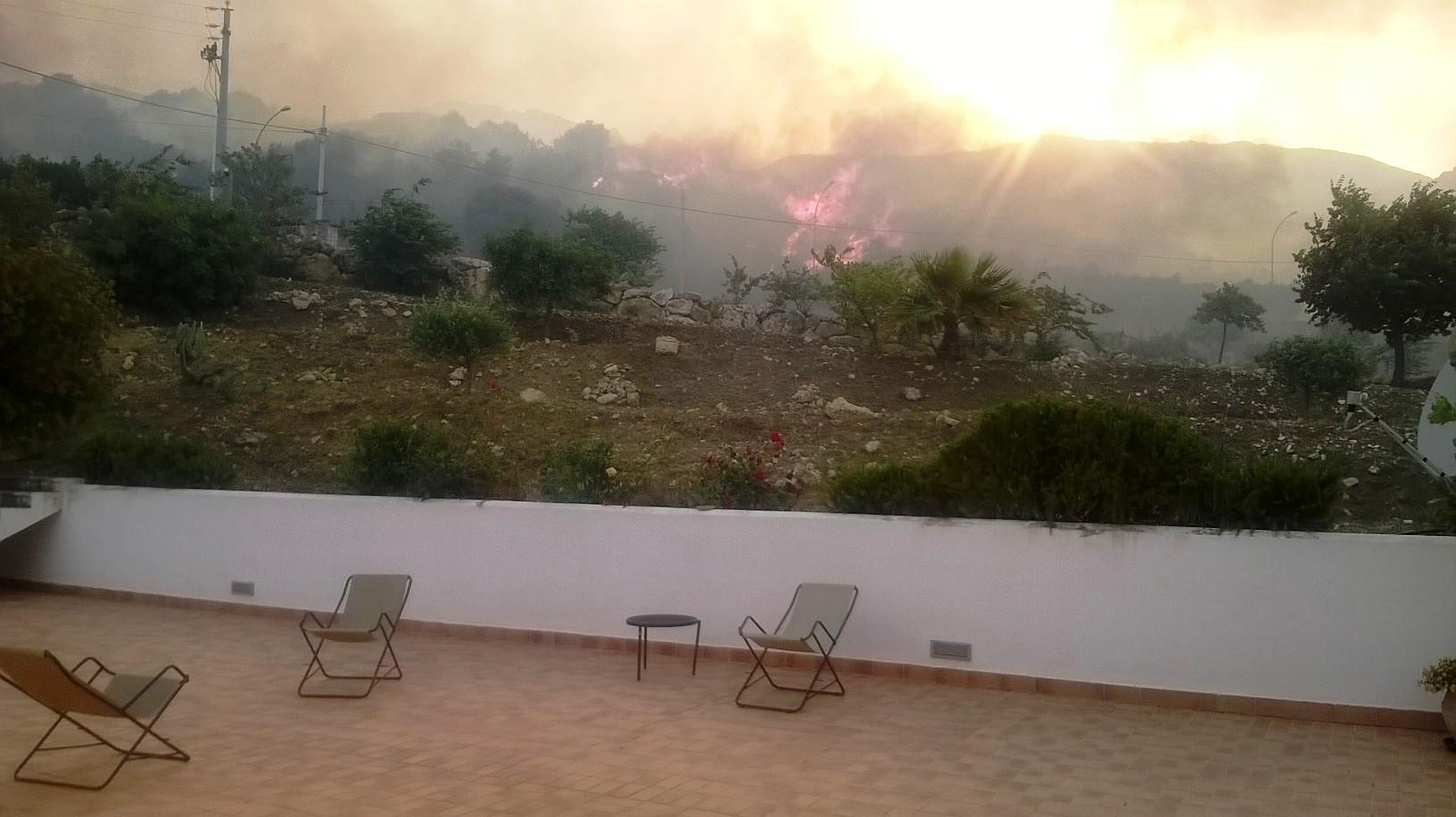 Incendio Scop 4