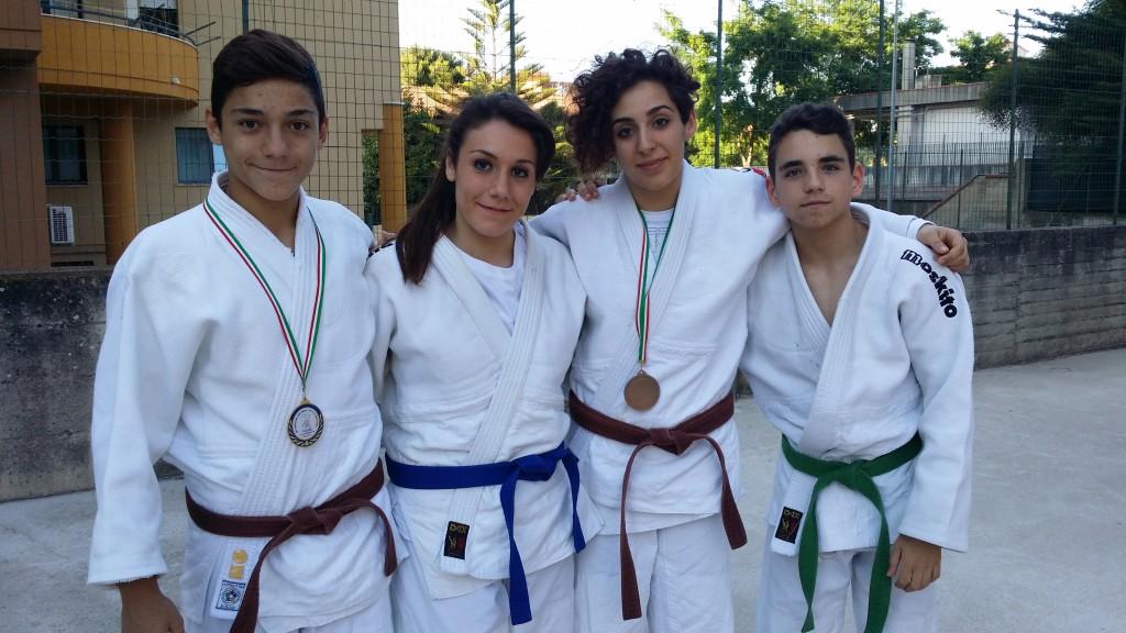 Judoka Omnia Alcamo(1)