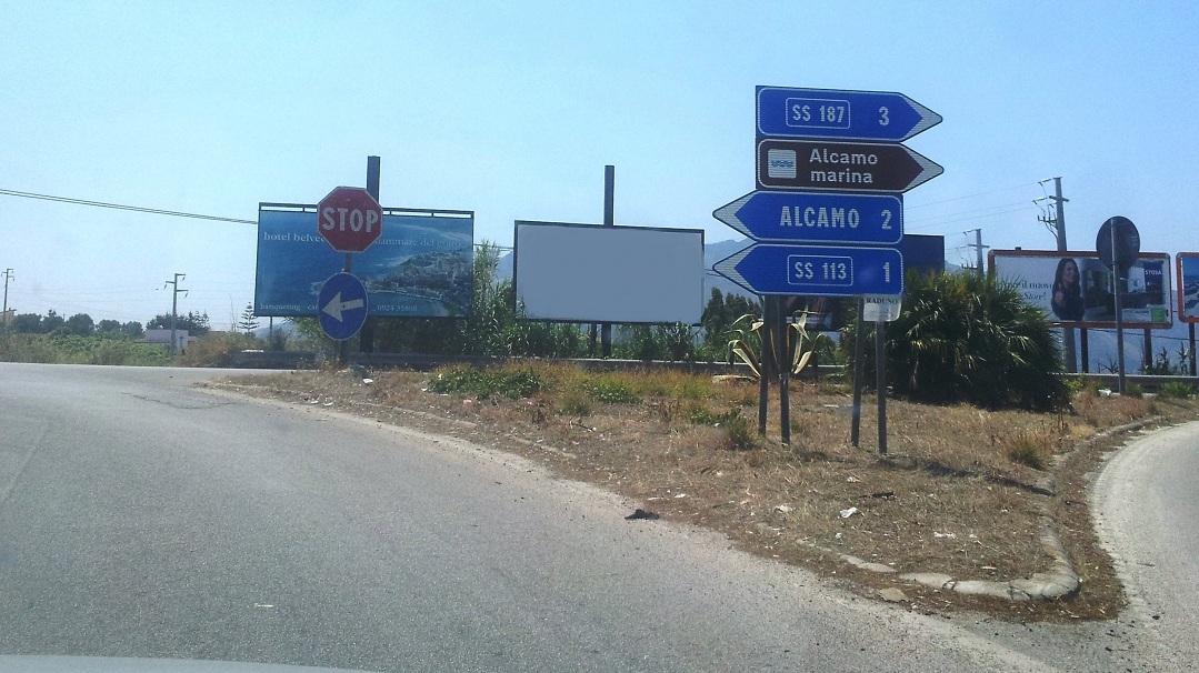 Svincolo Alcamo Est