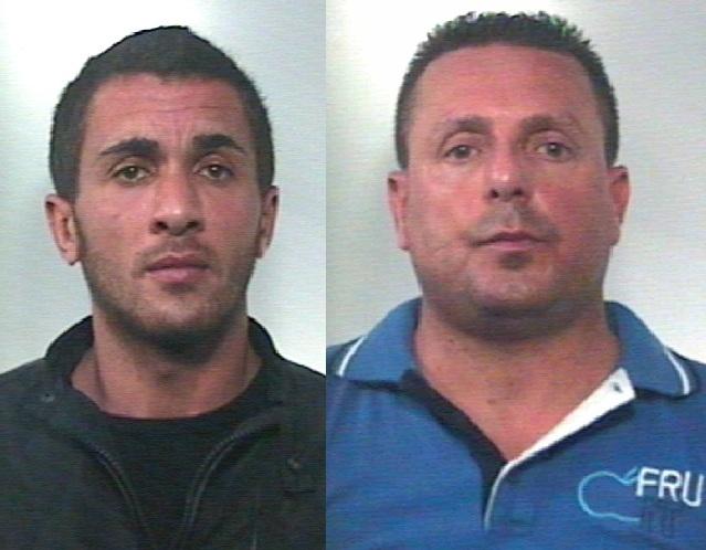 WAHBI Mohamed Anis e Serraino Salvatore