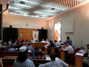 consiglio comunale alcamo