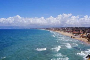 Plaja ExpoBeach