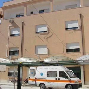 ospedale di Alcamo